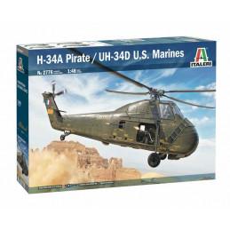 Model Kit vrtulník 2776 -...