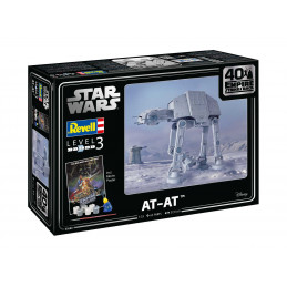 Gift-Set SW 05680 - AT-AT...