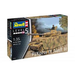 Plastic ModelKit tank 03333...
