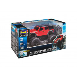 Autíčko REVELL 24464 - Jeep...