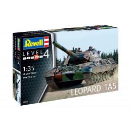 Plastic ModelKit tank 03320...