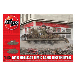 Classic Kit tank A1371 -...