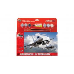 Starter Set letadlo A55312...
