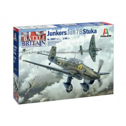 Model Kit letadlo 2807 -...
