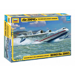 Model Kit letadlo 7034 -...