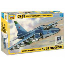 Model Kit letadlo 7217 -...