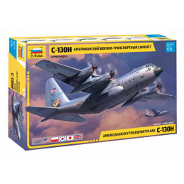Model Kit letadlo 7321 -...