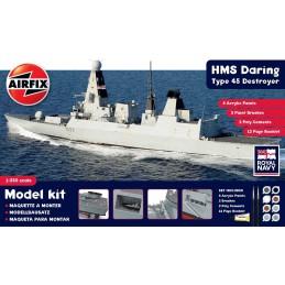 Gift Set loď A50132 - HMS...