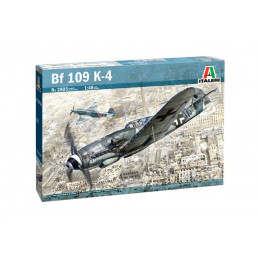 Model Kit letadlo 2805 - Bf...