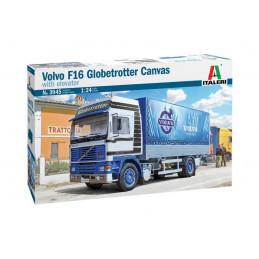 Model Kit truck 3945 -...