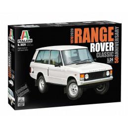Model Kit auto 3629 - Range...