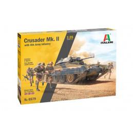 Model Kit military 6579 -...