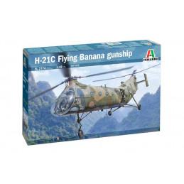 Model Kit vrtulník 2774 -...