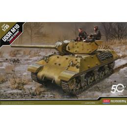 Model Kit tank 13521 - USSR...