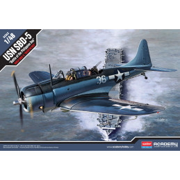 Model Kit letadlo 12329 -...