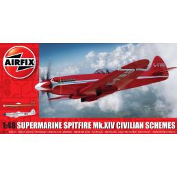 Classic Kit letadlo A05139...
