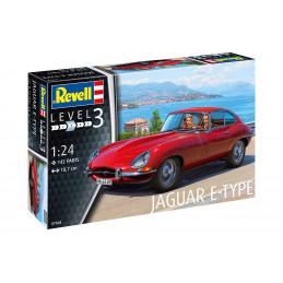 Plastic ModelKit auto 07668...