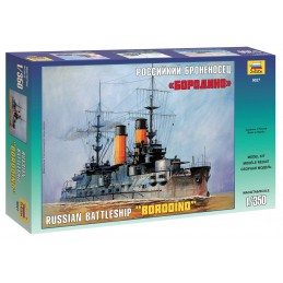 Model Kit loď 9027 -...