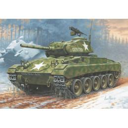 Plastic ModelKit tank 03323...