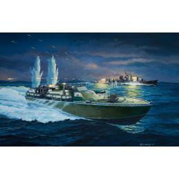 ModelSet loď 65147 - Patrol...