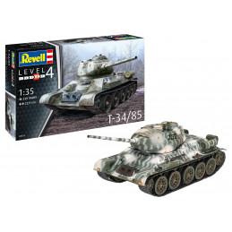 Plastic ModelKit tank 03319...