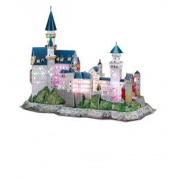 3D Puzzle REVELL 00151 -...