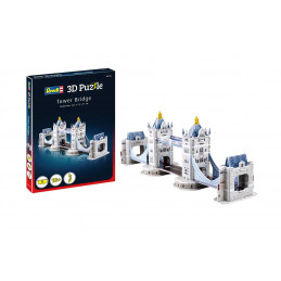 3D Puzzle REVELL 00116 -...