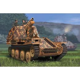 Plastic ModelKit military...