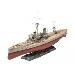 Plastic ModelKit loď 05171...