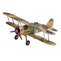 Plastic ModelKit letadlo...