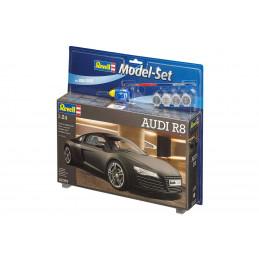ModelSet auto 67057 - Audi...