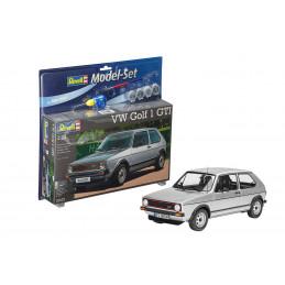 ModelSet auto 67072 - VW...