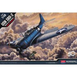 Model Kit letadlo 12335 -...