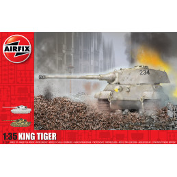 Classic Kit tank A1369 -...