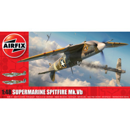 Classic Kit letadlo A05125A...