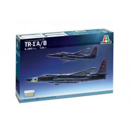 Model Kit letadlo 2809 -...