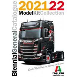 ITALERI katalog 2021/2022
