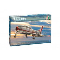 Model Kit letadlo 2811 -...