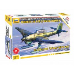 Snap Kit letadlo 7323 -...