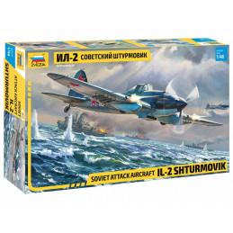 Model Kit letadlo 4825 -...