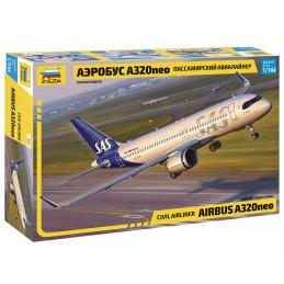 Model Kit letadlo 7037 -...