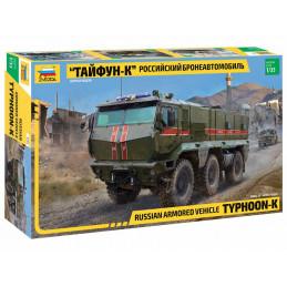 Model Kit military 3701 -...