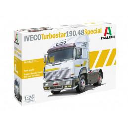 Model Kit truck 3926 -...