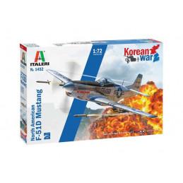 Model Kit letadlo 1452 -...