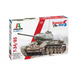 Model Kit tank 6585 -...