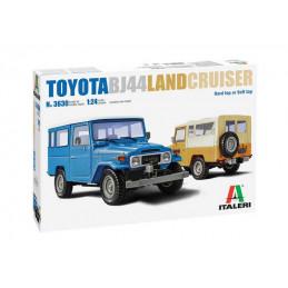 Model Kit auto 3630 -...