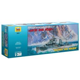 'Model Kit loď 9043 -...