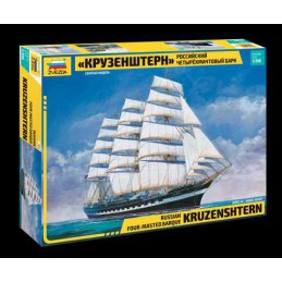 Model Kit loď 9045 -...