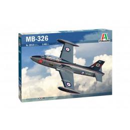 Model Kit letadlo 2814 - MB...