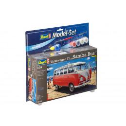 ModelSet auto 67399 - VW T1...